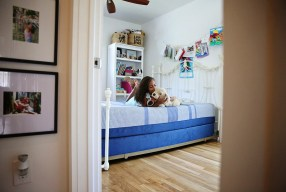 How To Create A Bedroom That Fosters Positive Multiracial Identity
