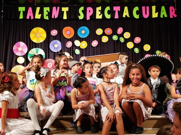 Talent Show Ideas Kids Love Performing