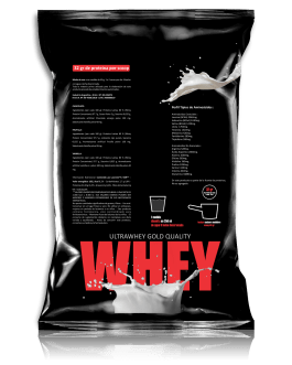 HardCore Nutrition Whey Protein (1000 Grs)