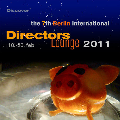 cinema lascado @ directors lounge berlin 2011