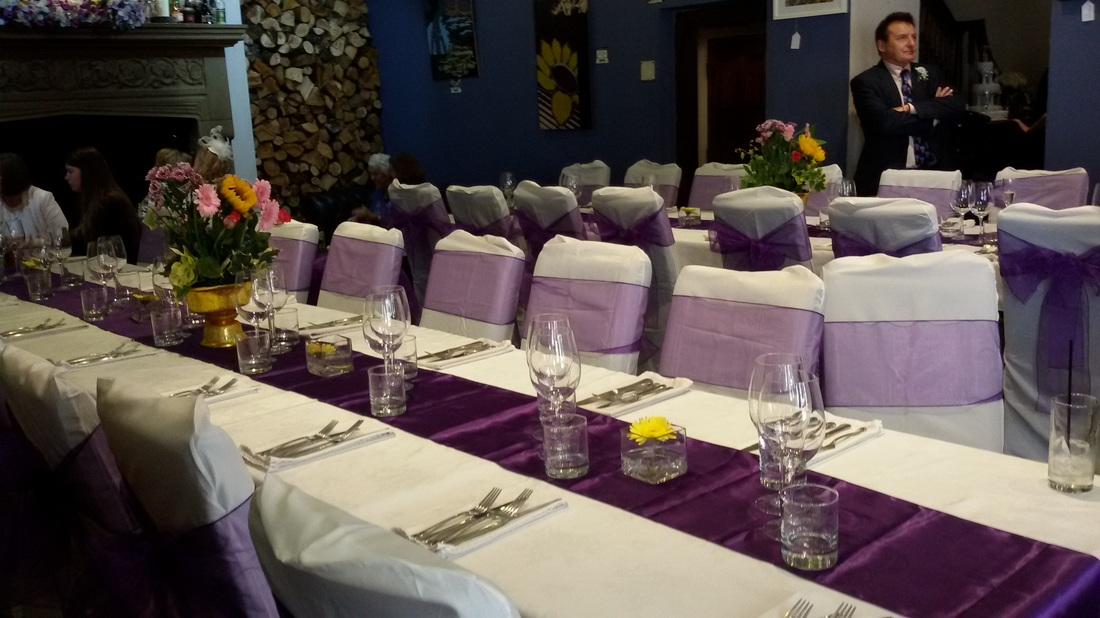 wedding chair covers swansea wingback bed bath and beyond desy thai catering ltd events event picture