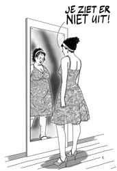 Afbeeldingsresultaat voor innerlijke criticus
