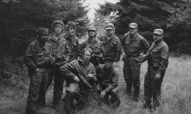 Detachment A: the Cold War Sabotage Experts of Special Forces