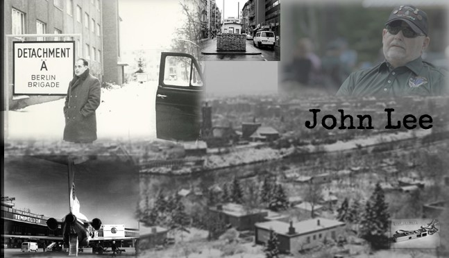 John Lee Interview