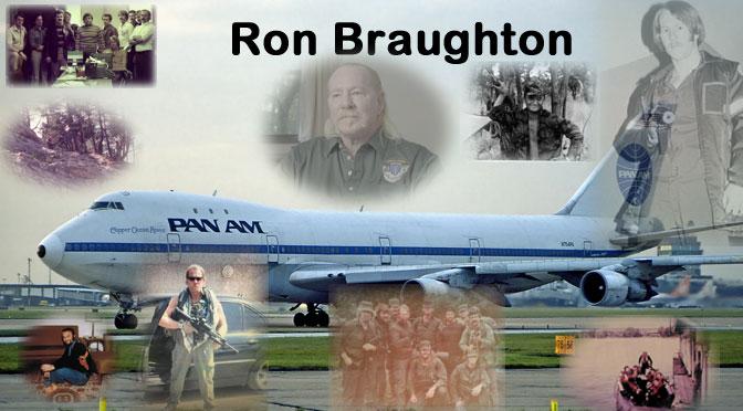 Ron Braughton Interview