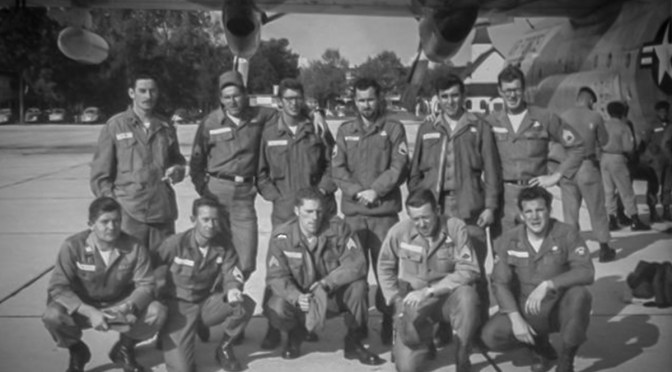 HOW IMMIGRANTS BECAME SOME OF THE FIRST GREEN BERETS
