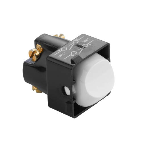 small resolution of double pole switch mechanism