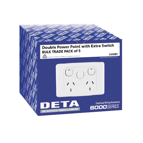 small resolution of double point with switch 5 pk