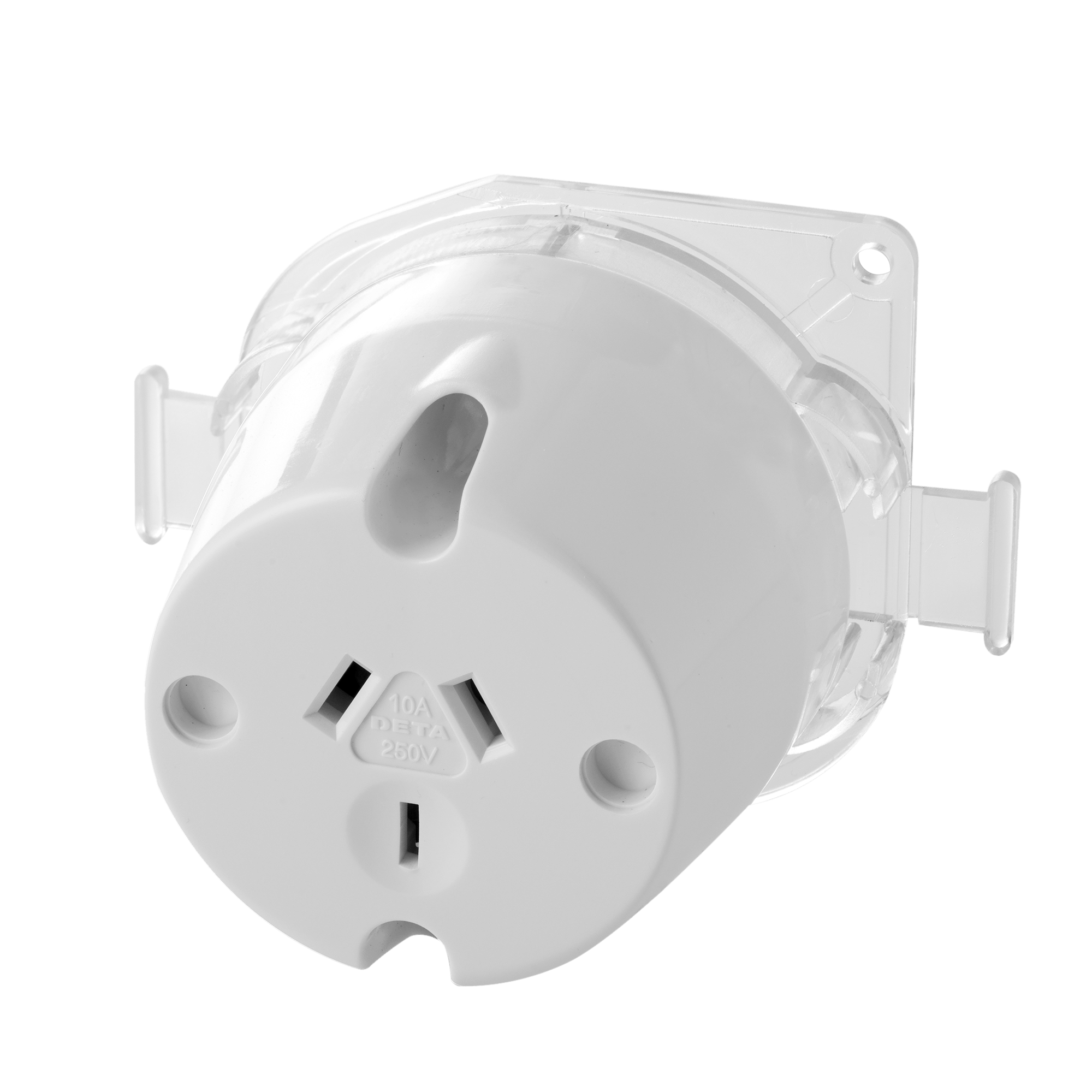 hight resolution of 10amp single outlet plug base