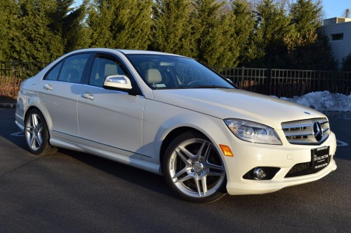 small resolution of 2008 mercedes benz c300 sport price 16 495 00