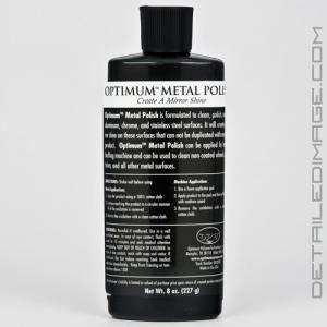 Optimum (OPT) Metal Polish