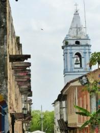Catedral en Casco Viejo