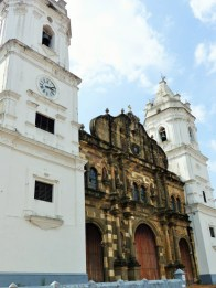 Catedral en Casco Antiguo