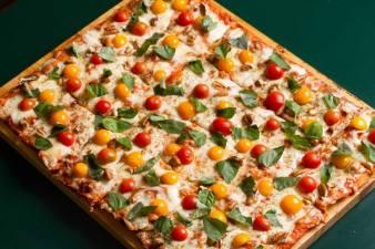 Veggie Pizza (2)
