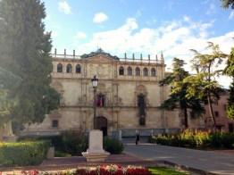 Universität Alcalá