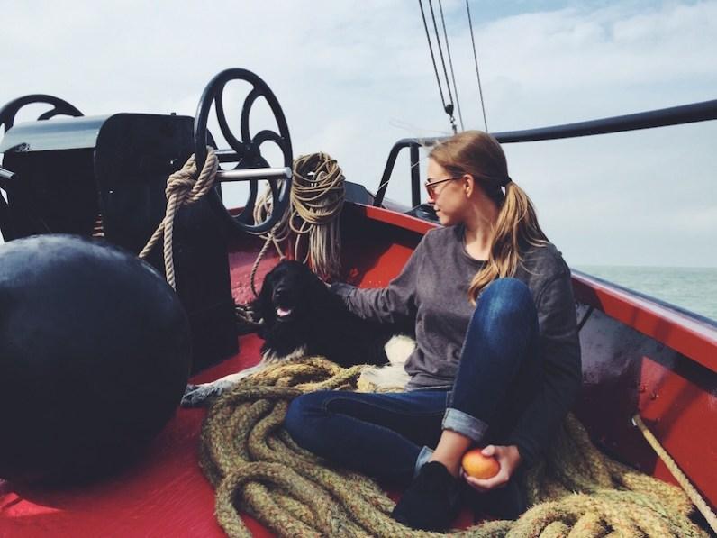 Segeln IJsselmeer