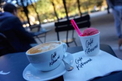 Café Kitsune