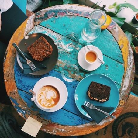 Cafeoteque de Paris