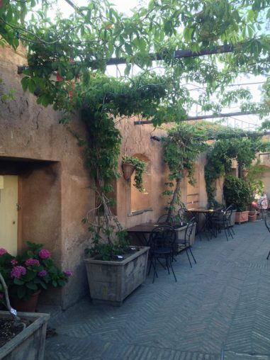 Restaurants Rom