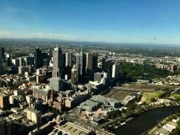 Leben in Melbourne