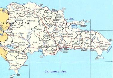 Leben in der Dominikanischen Republik