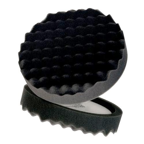 3M PerfectIt Foam Polishing Pad 05738 Black  8 inch