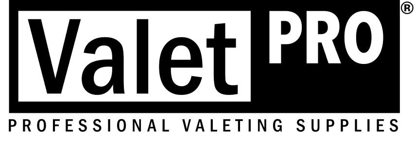ValetPro logo