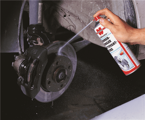What is a brake cleaner