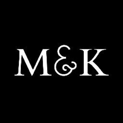 Mitchell and King logo