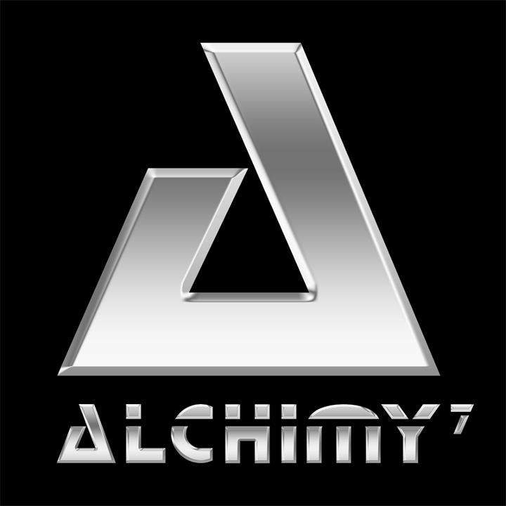 Alchimy7 Logo
