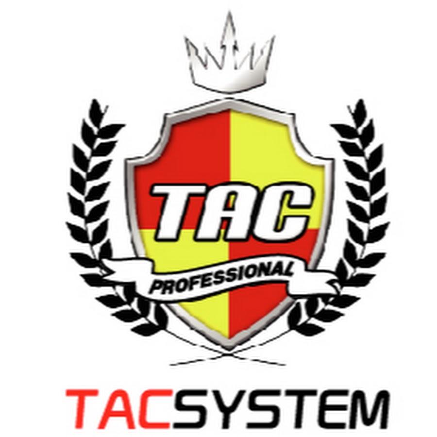 TAC System logo