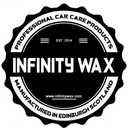 Infinity Wax logo