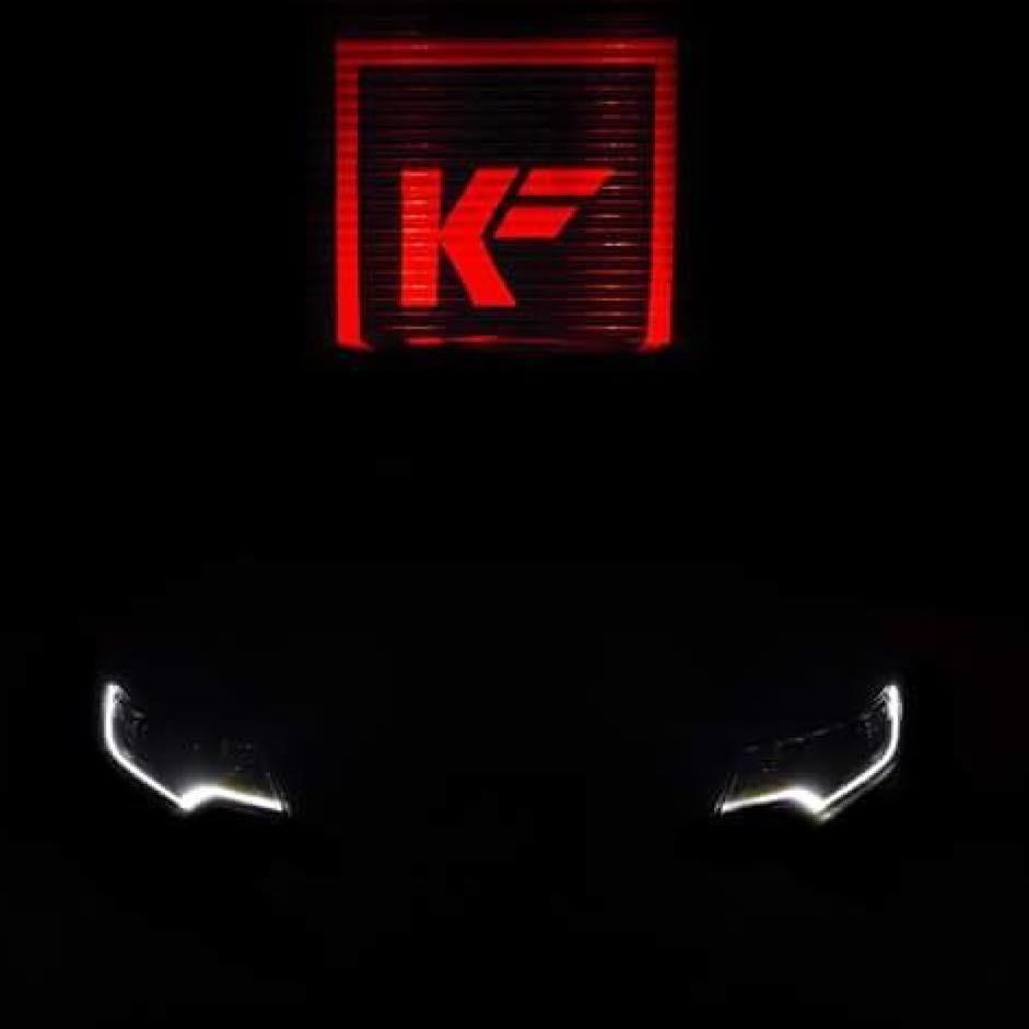 Kleen Freaks logo