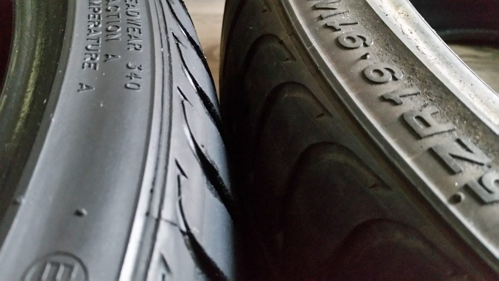 How to clean tyres - DetailingWiki, the free wiki for detailers