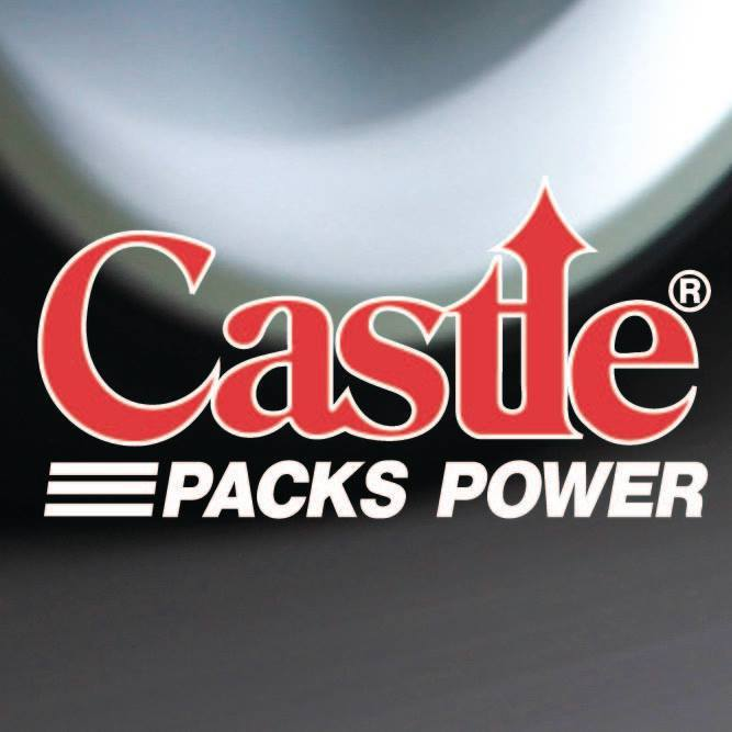 Castle Products logo