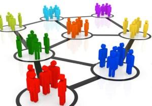 Online detailing communities