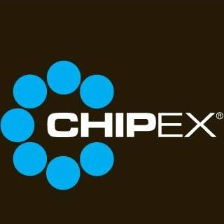 Chipex Ltd Logo
