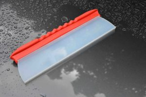 What is a squeegee