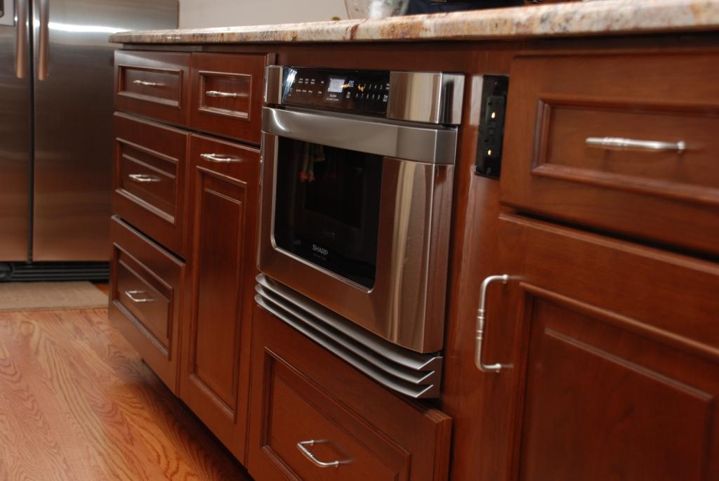 detail kitchens