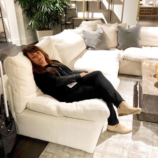 Interior Designer - Interior Decorator - Wendy Woloshchuk