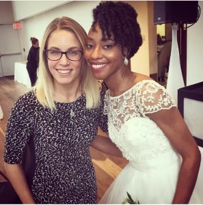Deails Made Simple Wedding Day Coordinator Kim Martirs