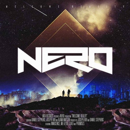 Nero Welcome Reality Album Review