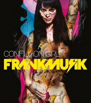 Frankmusik Confusion Girl Russ Chimes Remix