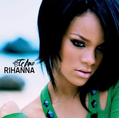 Rihanna - Te Amo Rated R Album