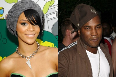Rihanna Young Jeezy Hard Rated R