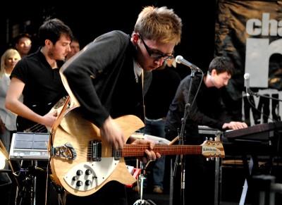 BBC Sound of 2010 - Delphic