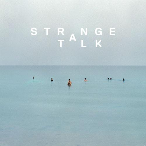 Strange Talk EP