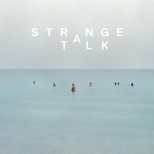 Strange Talk - Eskimo Boy Remixes