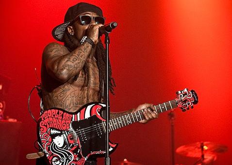 Lil' Wayne - How To Love