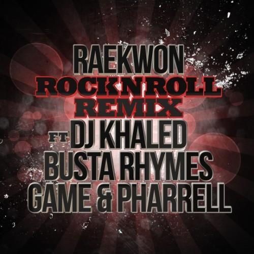 Raekwon - Rock 'n' Roll Remix